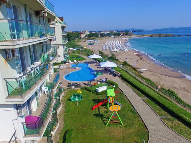 Lozenetz Beach Apartments Lozenets, Bulgaria