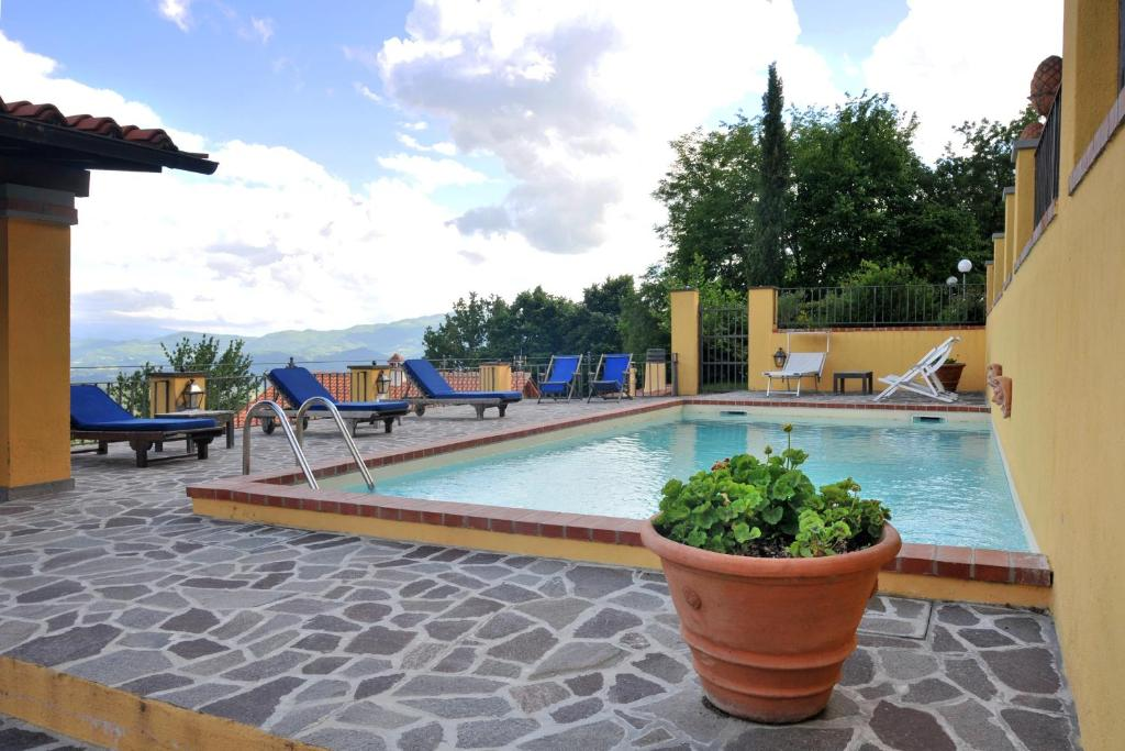 Bed and Breakfast Mugello