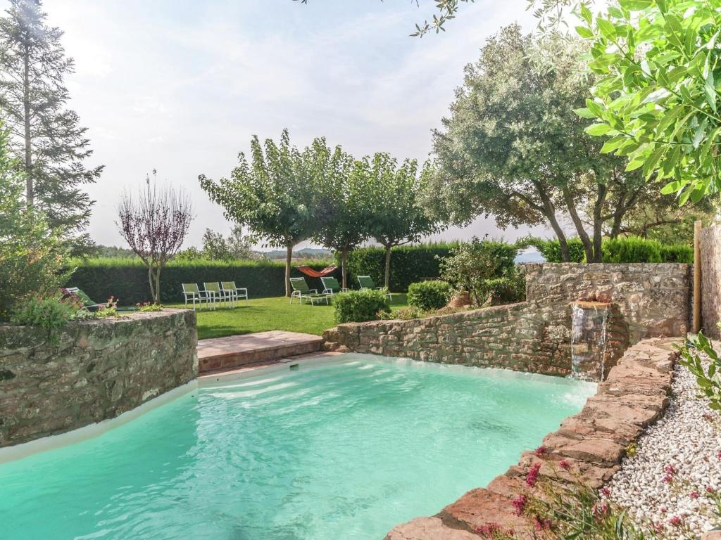 Vintage Mansion with Swimming Pool in Montmajor Spain 6