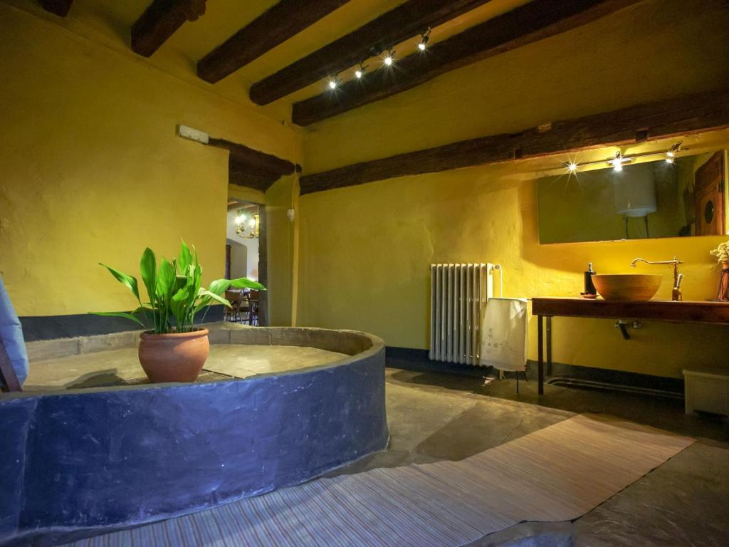 Vintage Mansion with Swimming Pool in Montmajor Spain 20