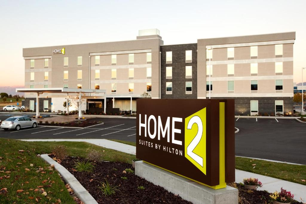 Home2 Suites by Hilton West Valley City