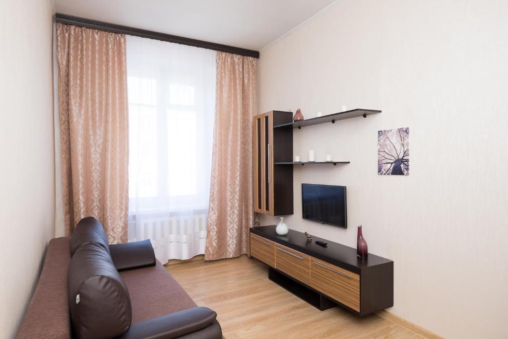 апартаменты боярина