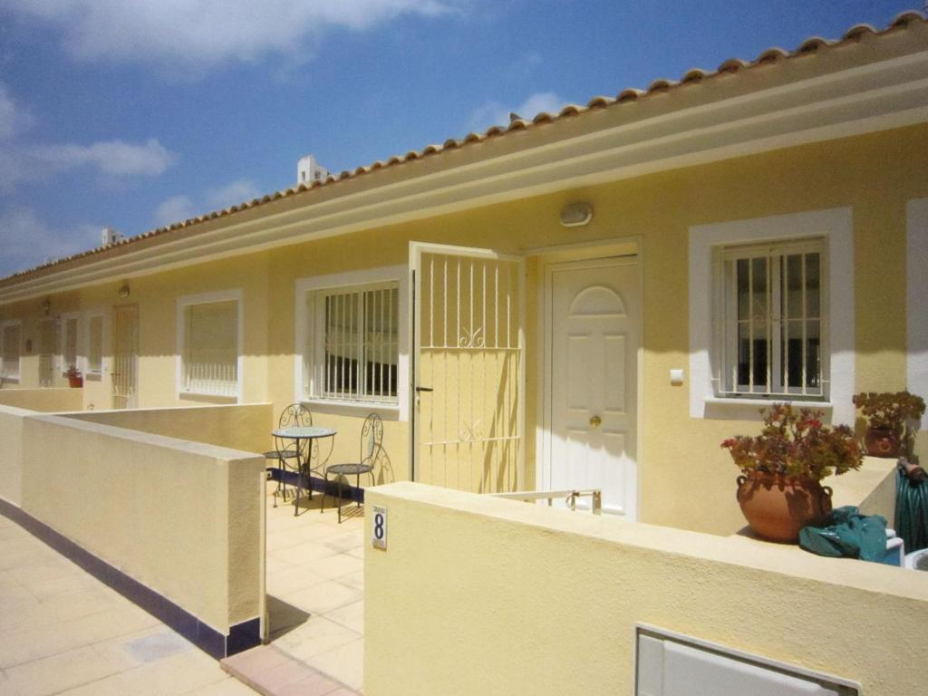 Quaint Holiday Home in Rojales with Pool 3