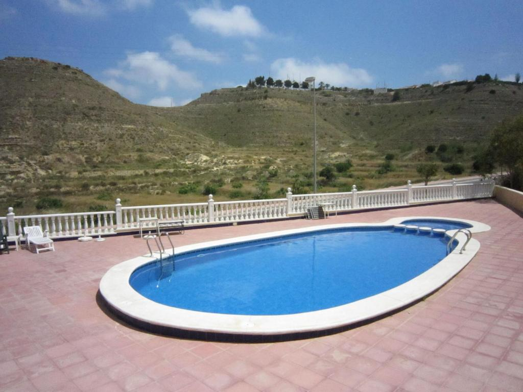 Quaint Holiday Home in Rojales with Pool 4