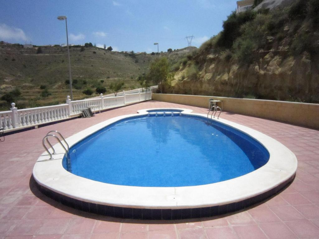 Quaint Holiday Home in Rojales with Pool 5
