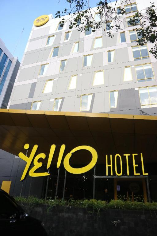 Yello Hotel Manggarai Jakarta 8 10 Updated 2021 Prices