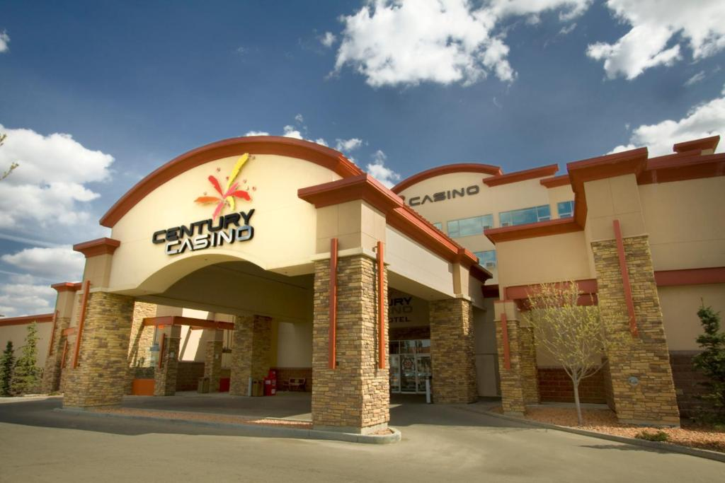Century casino edmonton address system requirements for iron man 2 pc game