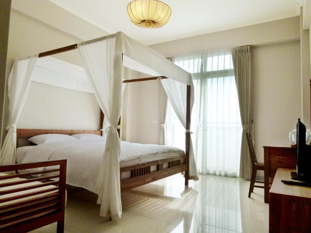 澎湖吉貝德芬渡假旅館