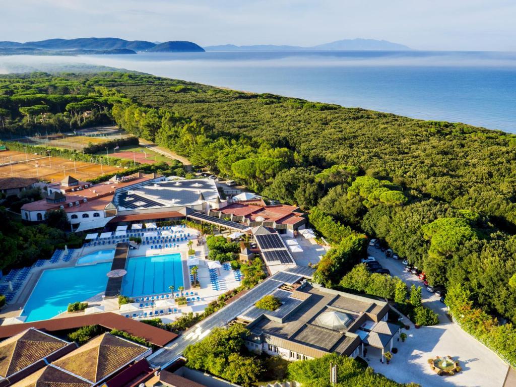 Garden Toscana Resort San Vincenzo, Italy