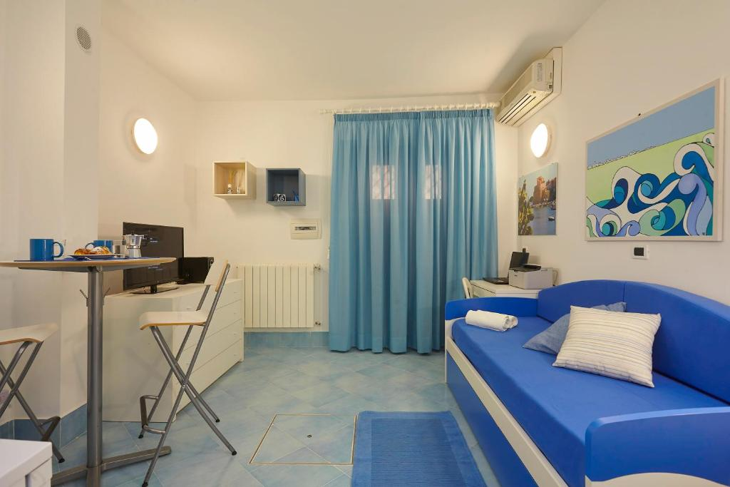 Apartments Rosa dei Venti - Laterooms