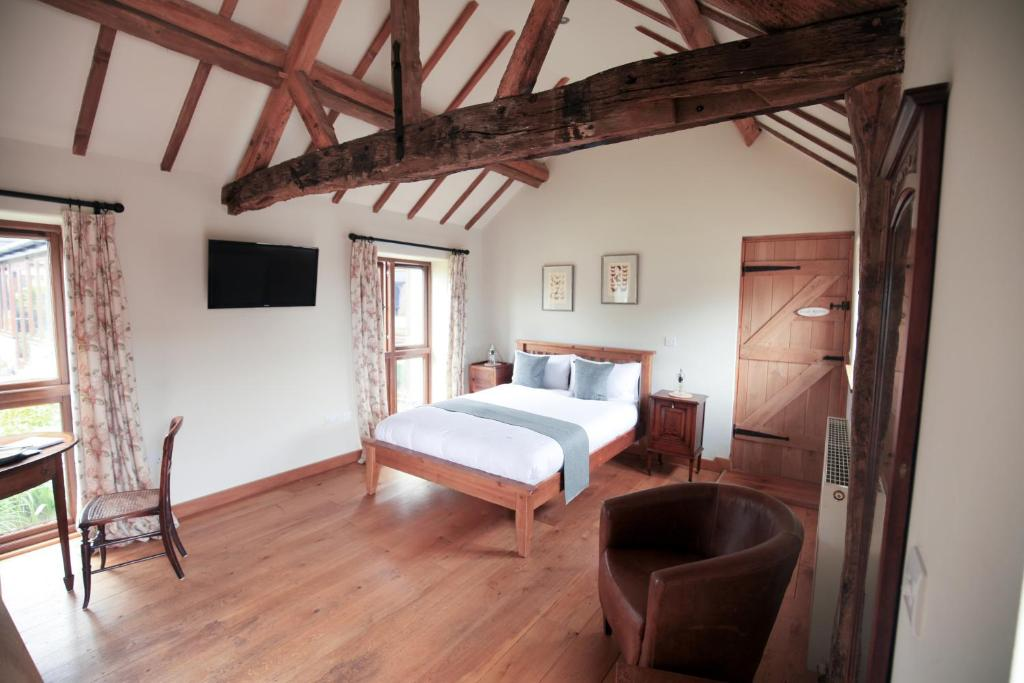 Manor Farm-MK Self-contained Serviced Accommodation