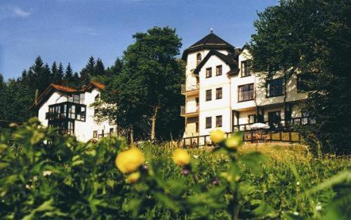 Gastinger Hotel-Restaurant Schmiedefeld am Rennsteig, Germany