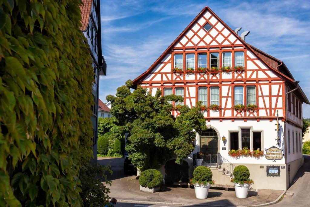 Burgerbrau Uberlingen, Germany