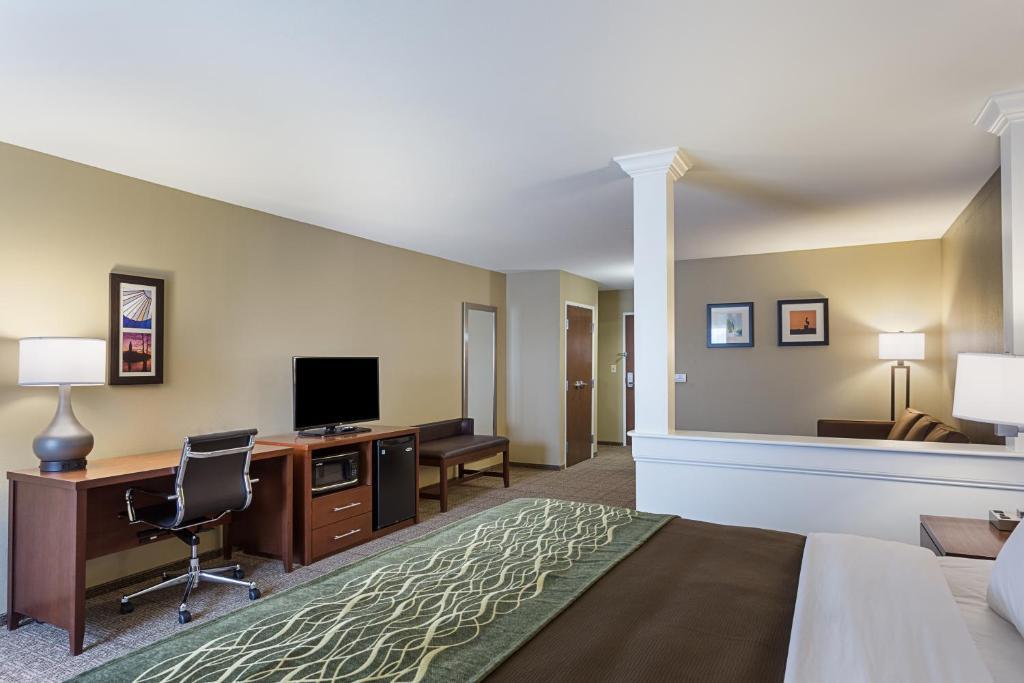Comfort Inn & Suites Zachary