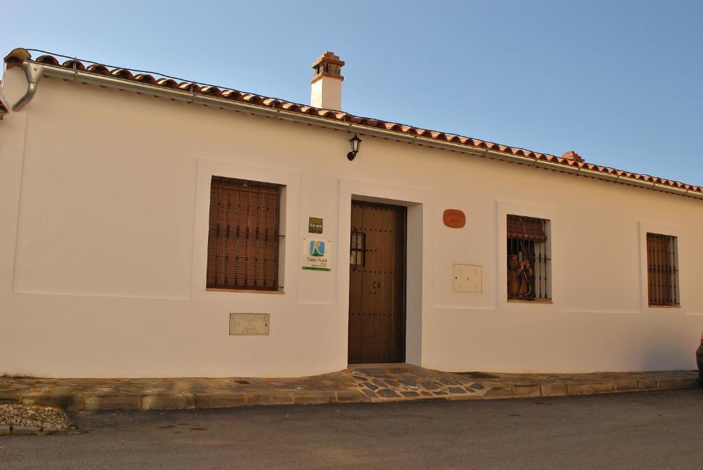 Casa Rural Aya II