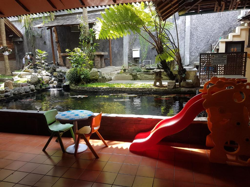 Peye Guesthouse Malang Indonesia Booking Com