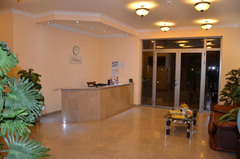 Dian Hotel