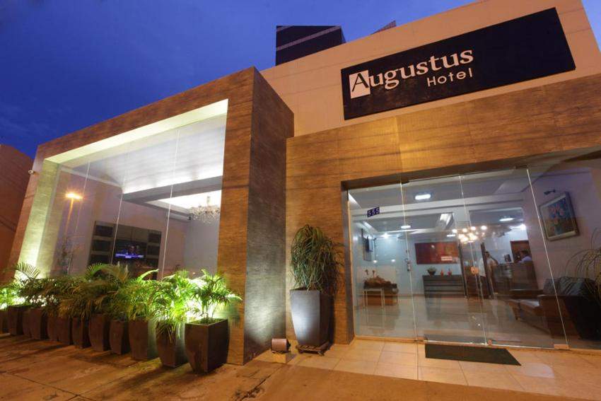 Augustu's Hotel