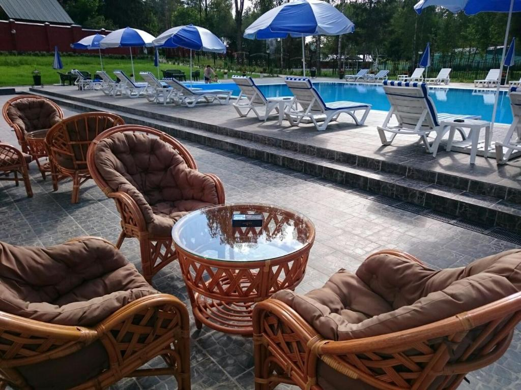 Country hotel MB-Resort