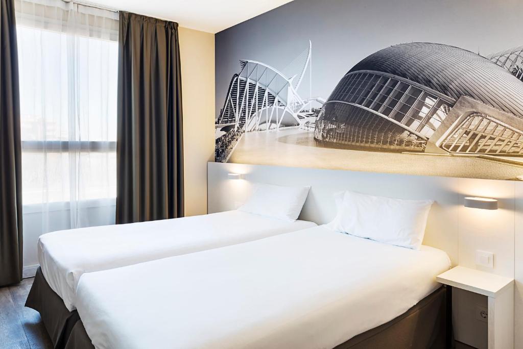 B B Hotel Valencia Ciudad De Las Ciencias Valencia Precios Actualizados 2021
