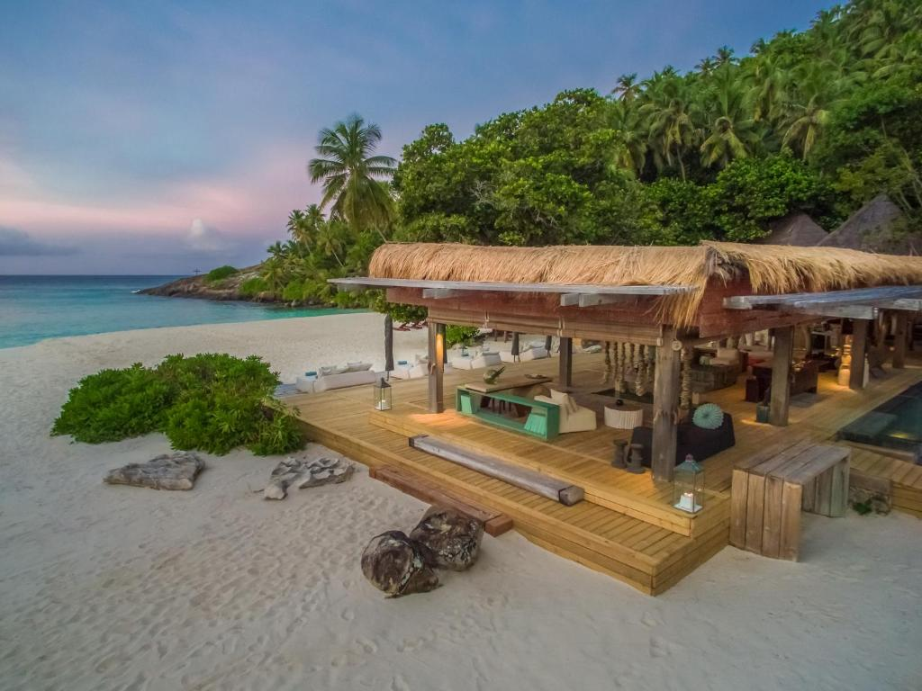 North Island, a Luxury Collection Resort, Seychelles, North Island –  Updated 2021 Prices