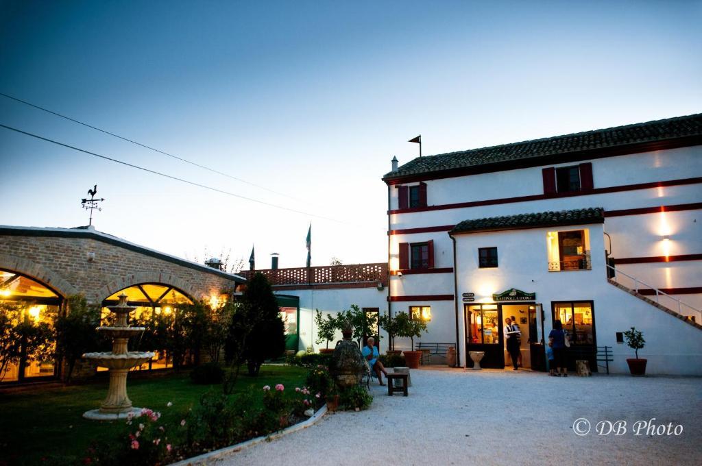 Country House La Cipolla D'oro