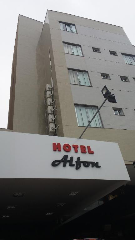 Motels In Nova Era