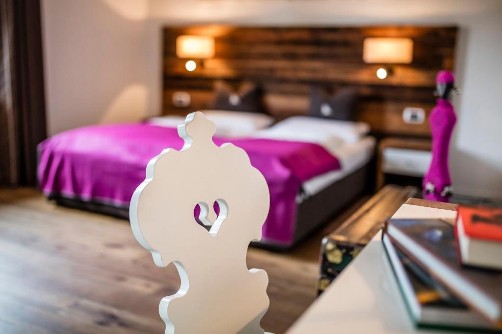 Hotel Andreas Hofer Brunico, Italy