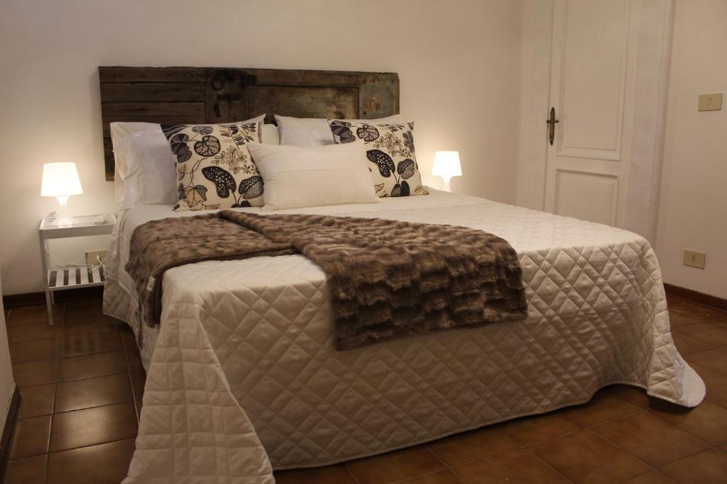 Tuscany B&B Suite Pinzotto