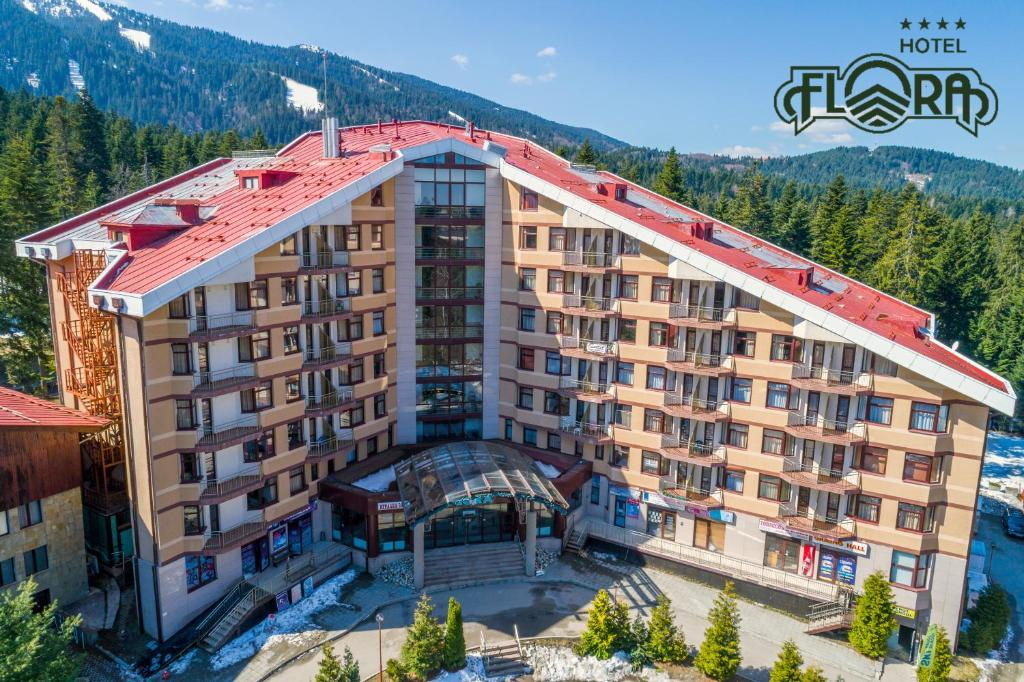 Flora Hotel Borovets, Bulgaria
