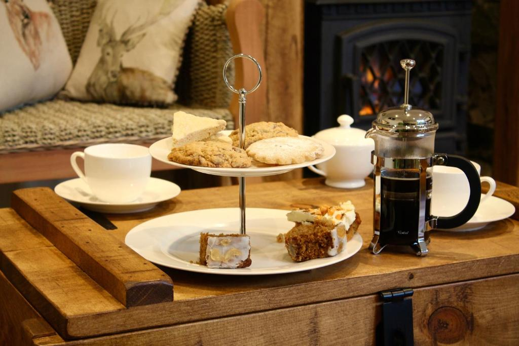 Bed And Breakfasts In Monk Fryston