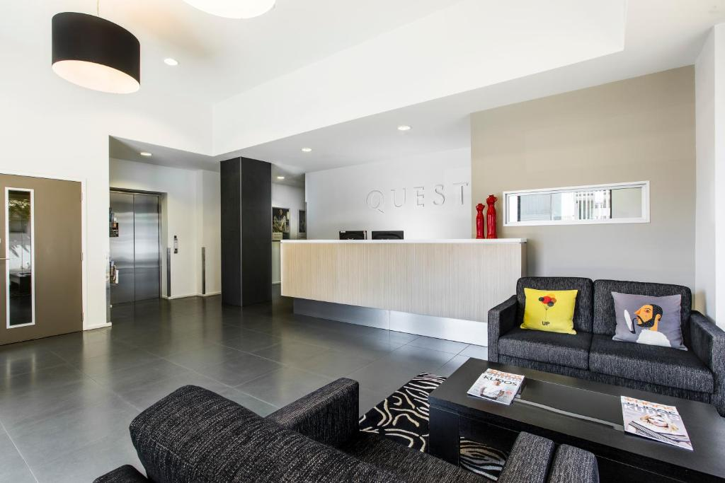 Quest Albany Serviced Apartments