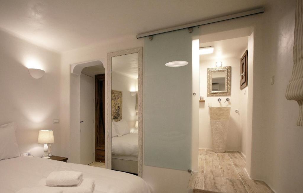 Anagram Boutique Hotel Mykonos Stadt Aktualisierte Preise Fur 2021