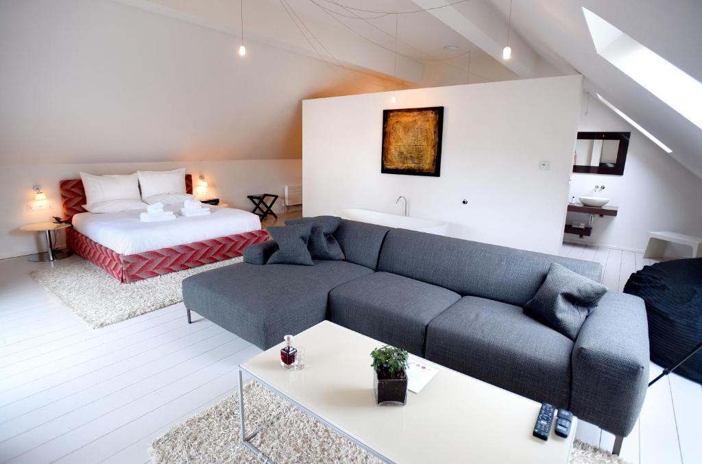 Tuddenham Mill Luxury Hotel