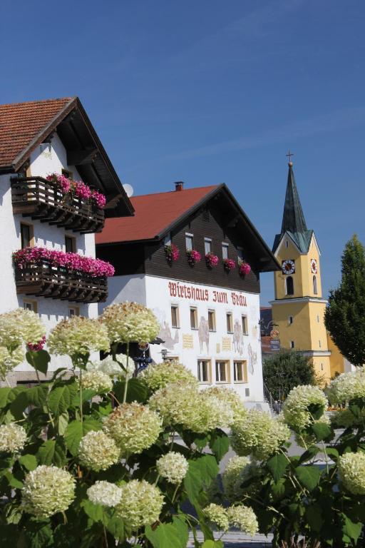 Hotel-Restaurant Fruchtl Zandt, Germany