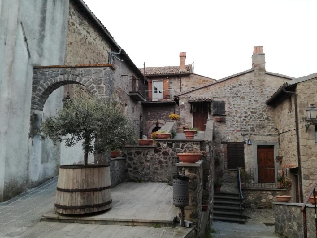 Castello di Sermugnano