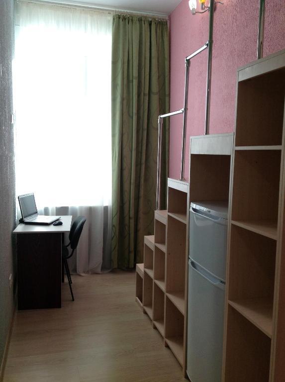 Телевизор и/или развлекательный центр в Apartments Arina