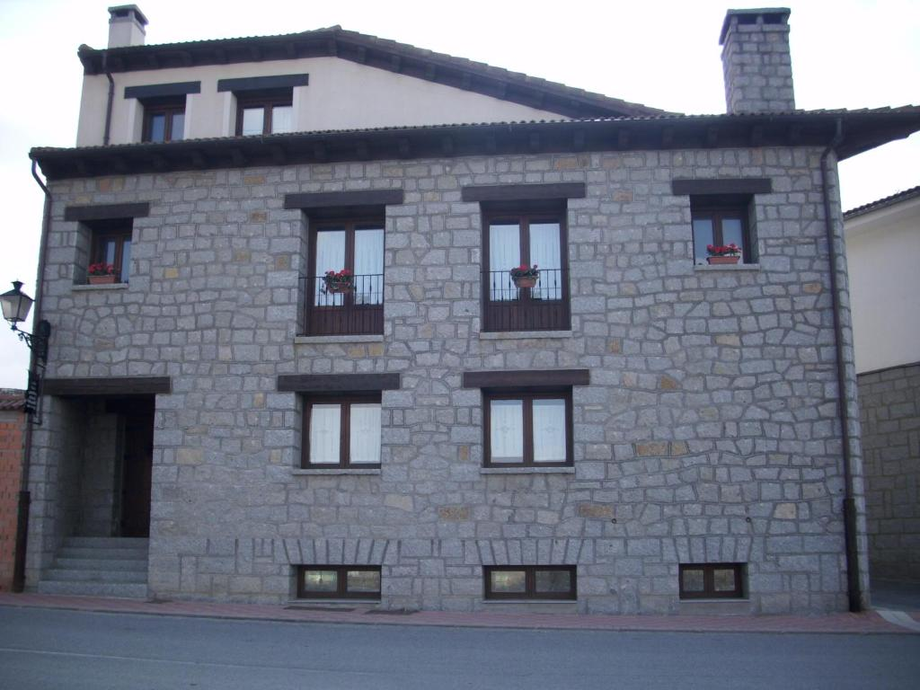 Apartments In Villacastín