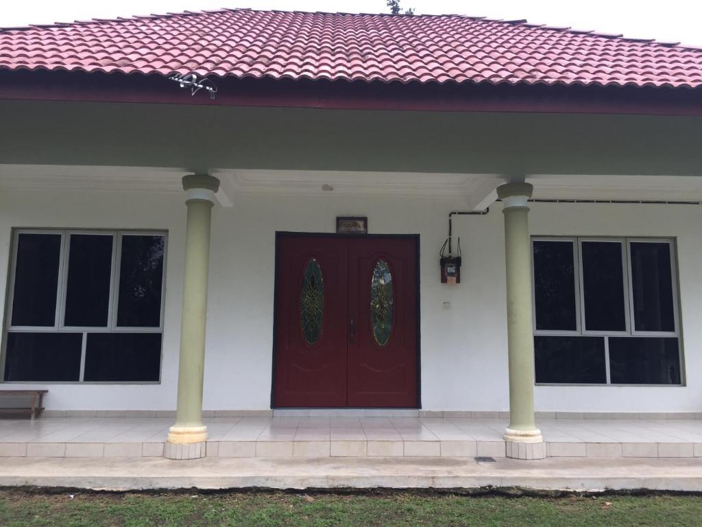 Muslimah Homestay Rumah Melaka