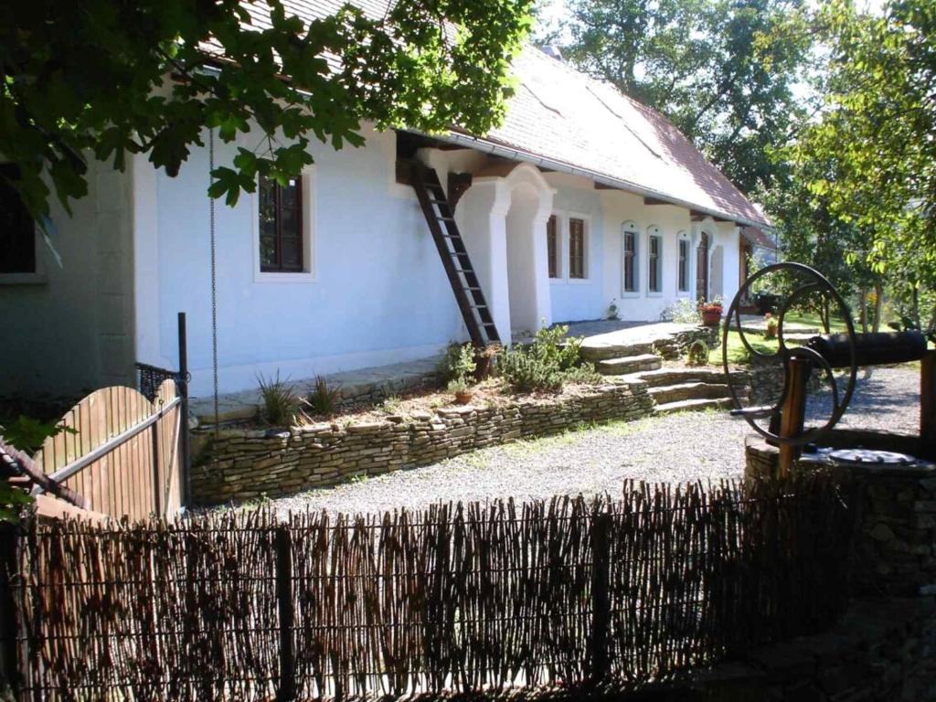 Budova, v ktorej sa privát nachádza