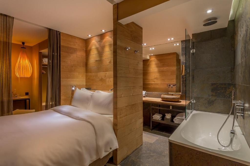 Hidden Hotel Paris, France