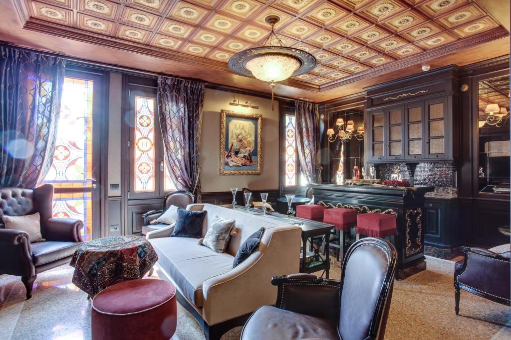 Hotel Venetië