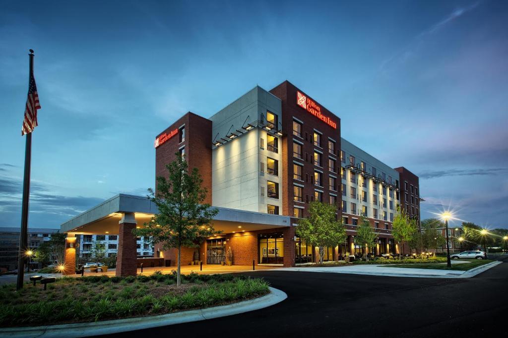 Hilton Garden Inn Durham Nc Booking Com