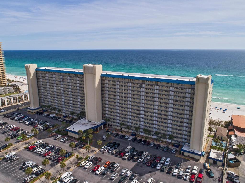 The Summit Beach Resort By Panhandle Getaways