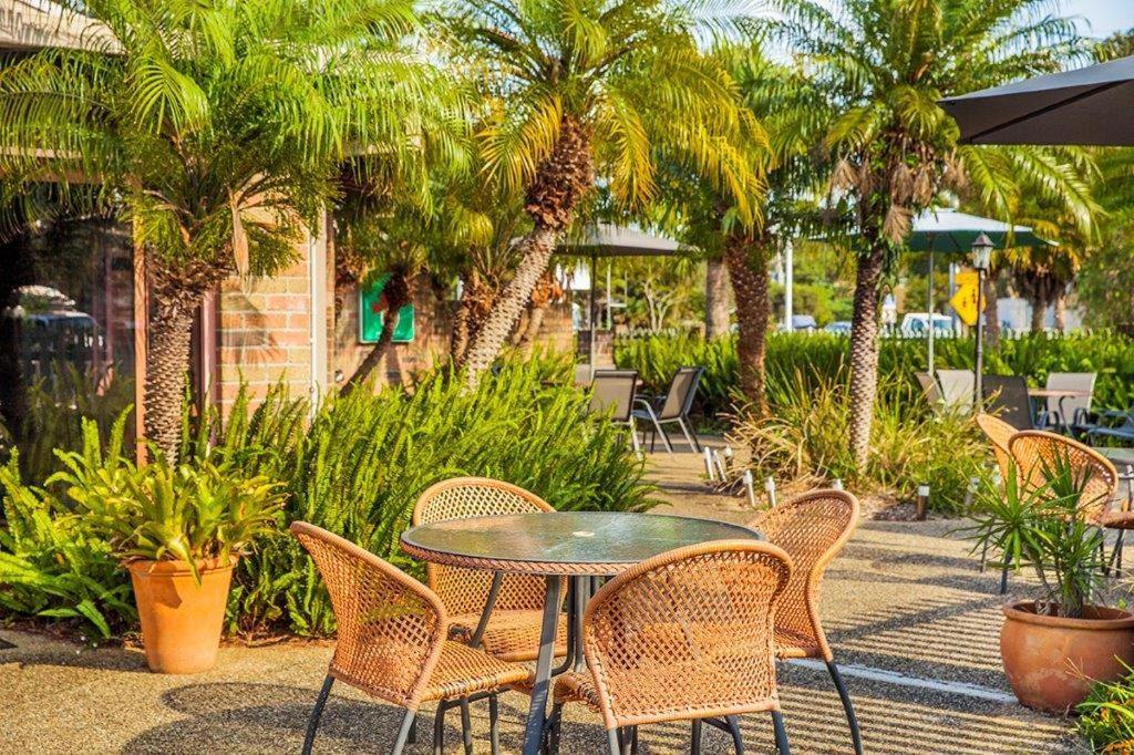Crescent Head Resort & Conference Centre