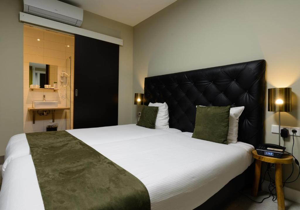 Camp Inn Hotel Amsterdam Updated 2020 Prices