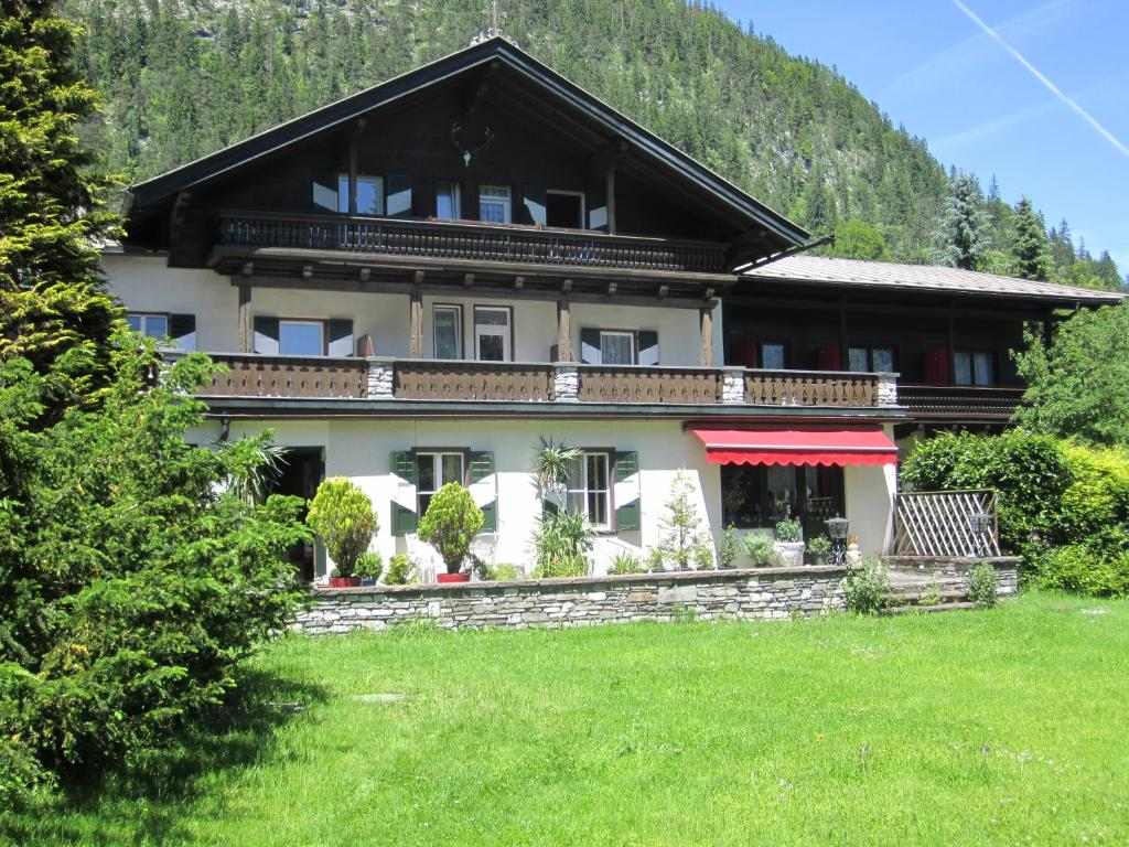 Hotel Lintner Lofer, Austria