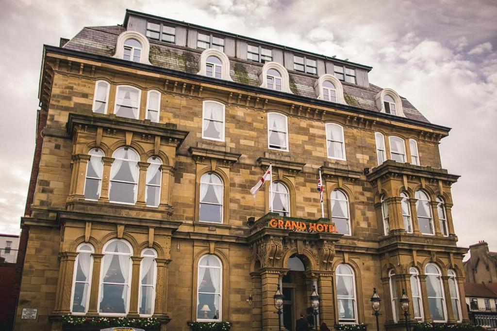 Tynemouth Grand Hotel Tynemouth Updated 2021 Prices