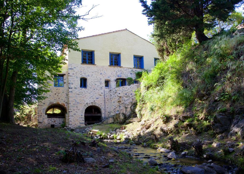 Moulin de Perle