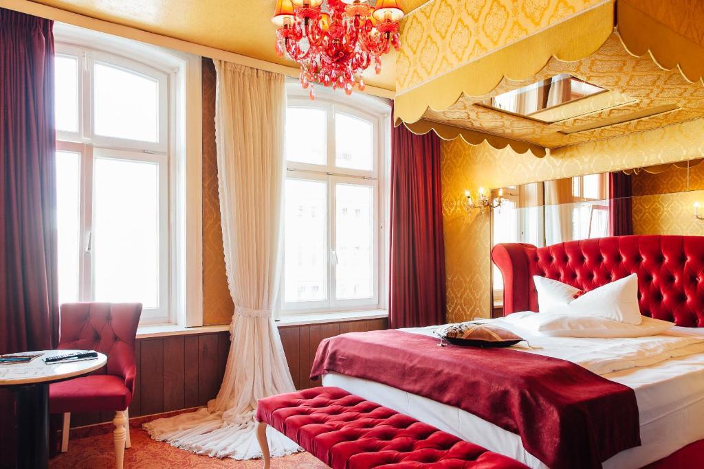 Hotel Village Hamburg, Germany